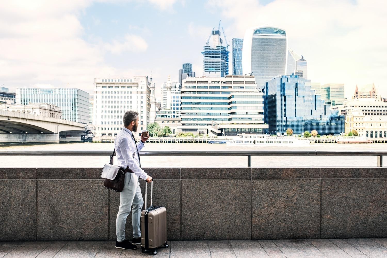 Yurtdışında MBA Eğitimi